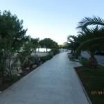 šetnica uz more u Crikvenici