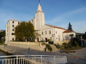 Crkva Uznesenja Blažene Djevice Marije