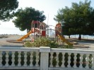 Crikvenica - šetnica uz more - dječje igralište